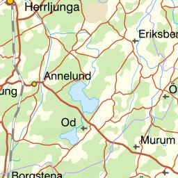 Karta Boras Djurpark.Karta Over Fiskeomradet Varnum Marsjoarna